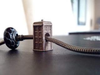 TARDIS潘多拉珠